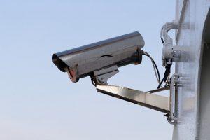 Skab tryghed med et overvågningskamera